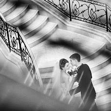 Wedding photographer Sergey Shaltyka (Gigabo). Photo of 03.05.2016