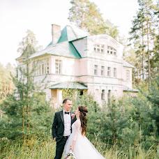 Wedding photographer Yuliya Lakizo (Lakizo). Photo of 23.04.2018