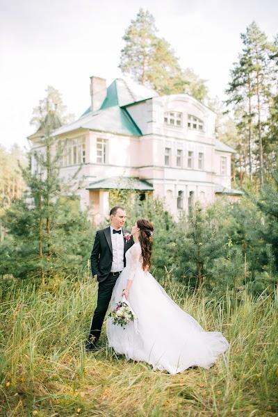 Свадебный фотограф Юлия Лакизо (Lakizo). Фотография от 23.04.2018