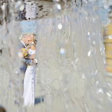 Wedding photographer Olya Yaschenko (OlyaYa). Photo of 07.09.2014