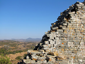 Photo: Great Zimbabwe - Hill Complex