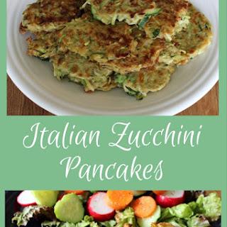 Italian Pancakes Recipes.