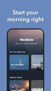 Simple Habit Meditation Sleep v1.36.7 Subscribed APK 4