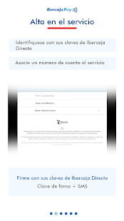 Ibercaja Pay- screenshot thumbnail