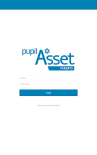PupilAsset Parents- screenshot thumbnail