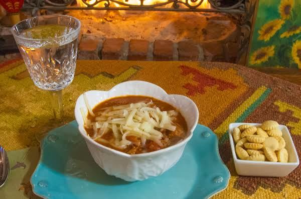 Comfort Essentials: Autumnal Tomato Soup Recipe