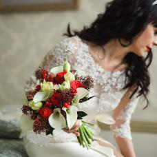 Wedding photographer Svetlana Sennikova (sennikova). Photo of 10.01.2016
