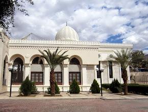 Photo: Al-Sharif Al Hussein Bin Ali moskeija Aqabassa - Jordanian suurin, kuulemma
