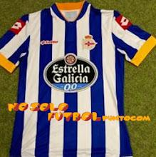 Photo: Deportivo Coruña 1ª