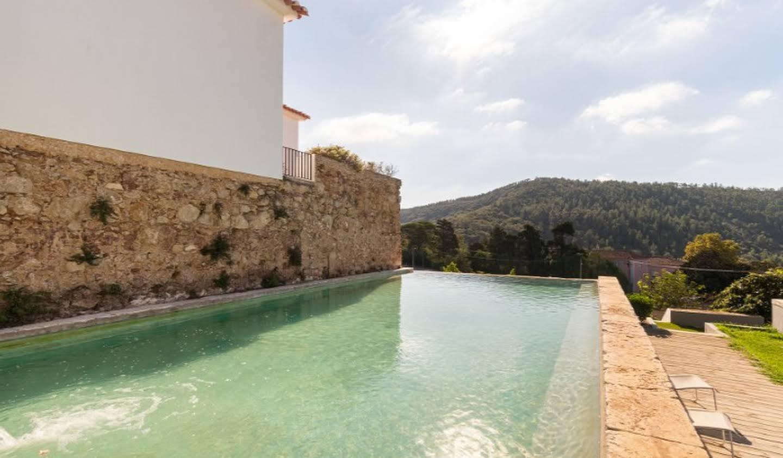 Propriété avec jardin Torres Vedras
