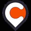 TrackMe GPS Tracker icon