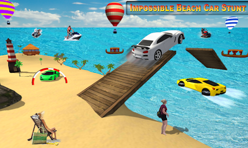 Water Car 2020 – New Water Surfer Games 2