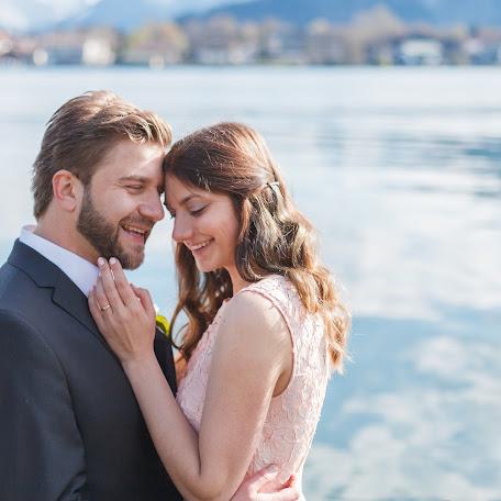 Wedding photographer Anastasiya Khaustova (antanta). Photo of 20.06.2017