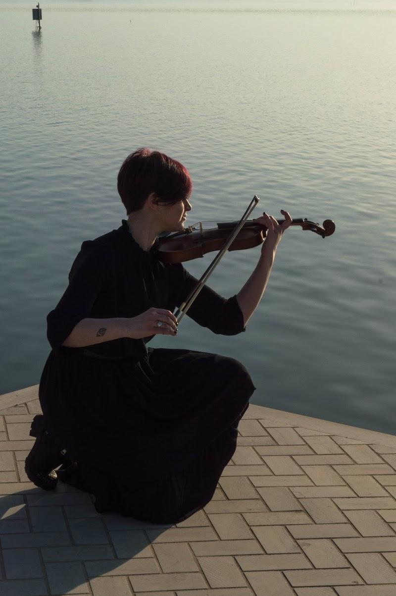 Il silenzio della musica di Neo_fi_ta00