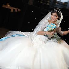 Wedding photographer Guliza Shaildabekova (GulizaS). Photo of 24.05.2014