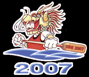 DBR 2007 - Dragon Boat Race 2007