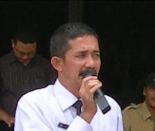 Ketua Ikasma Tanjungpinang ~ RM Aqib Rachim