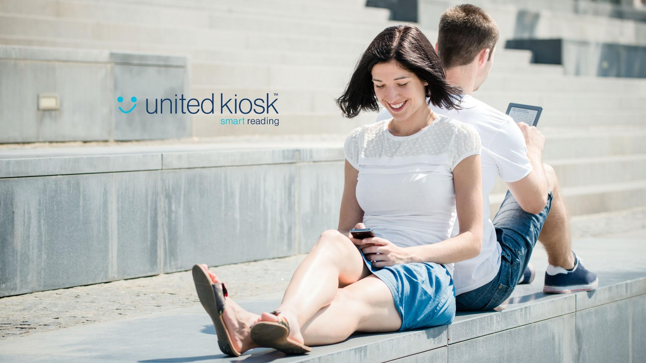 United Kiosk AG