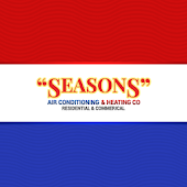 Seasons AC & Heating Co.