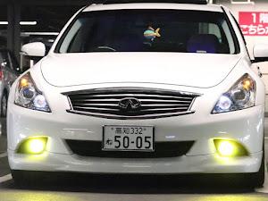 スカイライン V36 250GT 平成26年式のカスタム事例画像 ゅぅゃさんの2020年02月22日21:54の投稿