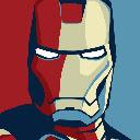 Iron Man New Tab Page HD Popular Marvel Theme