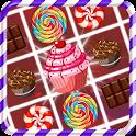 Candy Match 3 Jelly Cake Blast