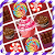 Candy Valley Match 3 - Frozen Mania Sweet Candies file APK Free for PC, smart TV Download