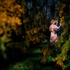Wedding photographer Andrei Dumitrache (andreidumitrache). Photo of 03.05.2018