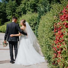 Wedding photographer Kseniya Pinzenik (ksyu1). Photo of 13.10.2017