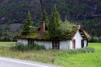 Photo: Norway.