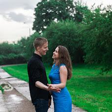 Wedding photographer Darya Butareva (bydasha). Photo of 04.06.2015