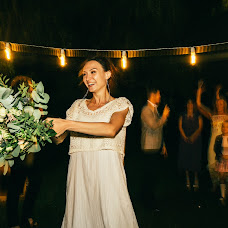 Wedding photographer Anastasiya Borisenko (bubblegum). Photo of 17.11.2016