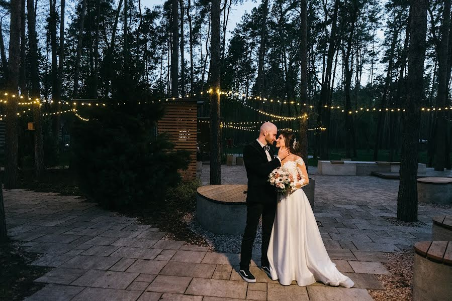 婚禮攝影師Сергей Волков(sergeyvolkov)。21.04.2020的照片