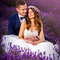 Wedding photographer Kamil Krauze (csphoto). Photo of 06.07.2016