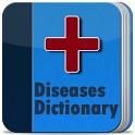 Disorder & Diseases Dictionary icon
