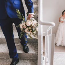 Wedding photographer Egle Sabaliauskaite (vzx_photography). Photo of 03.09.2018