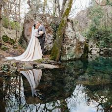 Wedding photographer Natalya Kolomeyceva (Nathalie). Photo of 03.02.2018