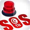 Tunisia Emergency icon