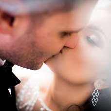 Wedding photographer Duduca Victor (victorduduca). Photo of 20.06.2018