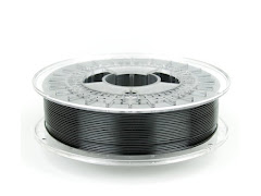 ColorFabb HT Black Filament - 1.75mm (0.75kg)