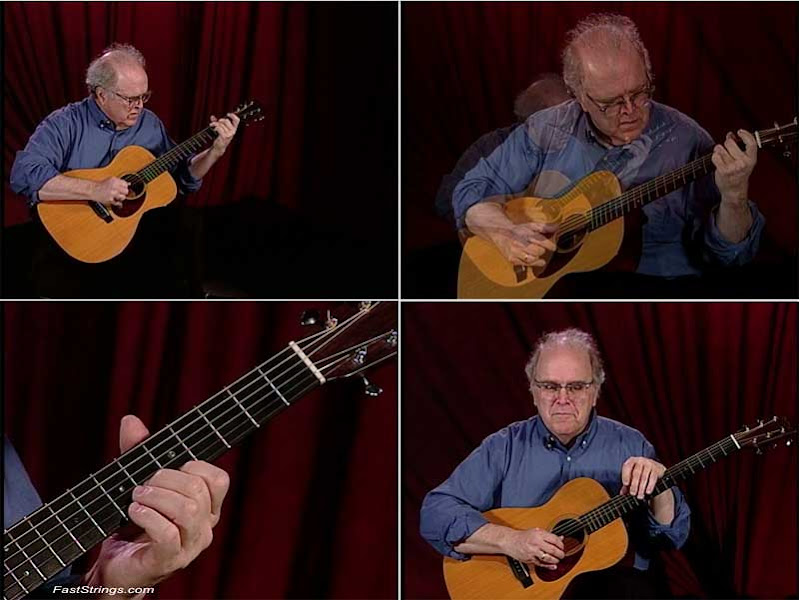 John Miller - Memphis Blues Guitar