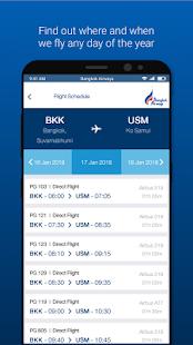 Bangkok Air - náhled