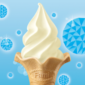 Fami霜淇淋