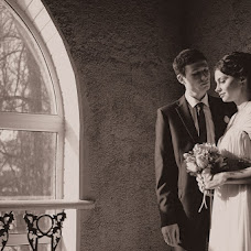 Wedding photographer Pavel Khomenko (Nemo). Photo of 13.03.2013