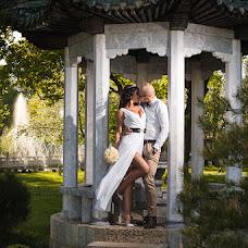Wedding photographer Igor Makarov (Igos). Photo of 23.07.2016