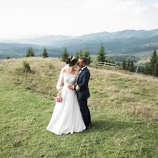 Wedding photographer Sergіy Kamіnskiy (sergio92). Photo of 28.09.2017