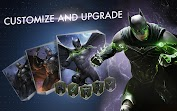 Injustice 2 Juegos (apk) descarga gratuita para Android/PC/Windows screenshot