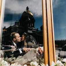 婚礼摄影师Richard Konvensarov(konvensarov)。19.02.2019的照片