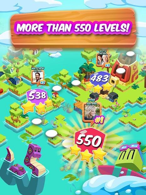 Juice Cubes screenshot 17