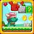 Jungle Adventures: Super World file APK Free for PC, smart TV Download